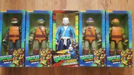 Toys figures brand new