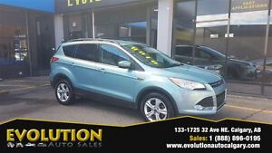 2013 Ford Escape SE FINANCE NOW ONLY $14,900!!!