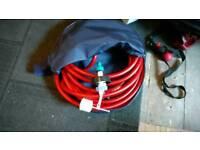 Aqua roll auto fill kit