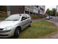 Cheap Vauxhall Corsa 1.2 for SALEEEEEEEEEEEEEEEE