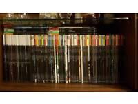 140+ Edge magazines 2002-2014 plus 2 Edge EQUIP magazines as bonus!