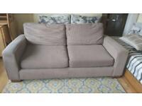 Preloved Marks & Spencer sofa