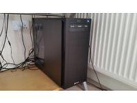 Gaming Desktop I5 6500 3.2 GHz, GTX 970, SSD, 16 Gb DDR4 2133 MHz