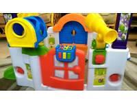 Little tykes activity garden baby toddler interactive musical toy