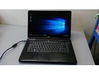 Dell Inspiron 1545 Pink laptop / 15.6 inches