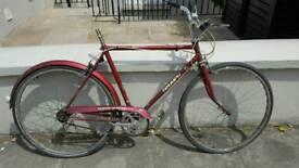 VINTAGE RETRO BIKE BICYCLE