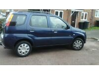 Suzuki ignis 1.5 petrol automatic lovely car