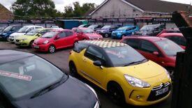 AUTOMAX CAR SALES OFFER CARS FROM £1395 + WARRANTIES + FREE MOTS + FINANCE AT TONDU BRIDGEND CF329BT