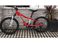 Specialized Hotrock Bycicle 20 for boys