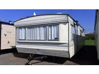 Delta Nordstar - caravan - holiday home - silloth - cumbria Lake district