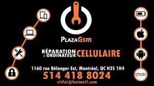reparation deverouillage telephone google samsung apple