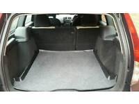 Volvo V50 tailored boot mat carpet