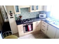 Cosy and bright single room available in a lovely shared flat-all bills included!
