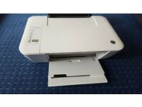 Wireless printer & scanner HP Deskjet 2540 All-In-One Series