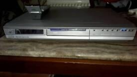 JVC DR-MH20 DVD 80GB HDD RECORDER