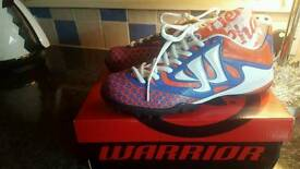 Astroturf trainers - Size 4 (Brand new)
