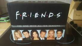 Friends complete boxset