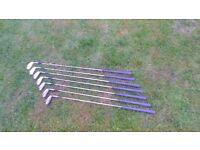 Ladies ultra golf irons