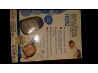 Snuza hero mobile baby movement monitor