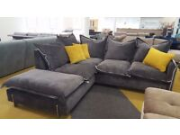 NEW YORK corner sofa . Very modern and comfortable piece of furniture. Delivery available