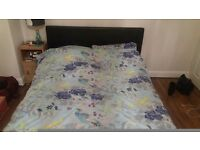 Double Bed - free if collected this week