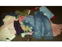 12-18 months girl bundle 37 items