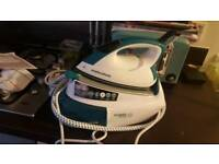 Morphy Richards iron steam generator