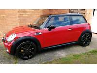 TOTAL PERFECTION,2008 MINI COOPER,HI SPEC SUPURB CAR,mx5,tt,slk,boxster,foucus,golf,bmw,m3,rs,astra,
