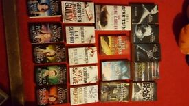Books for sale new and good condition