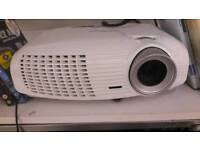 optoma 3D HD projector