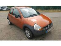 Ford Ka Overheating Issue Spare Repairs