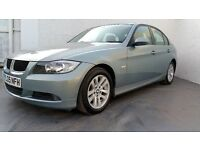 2005 |BMW 320i SE | Manual | Petrol | Immaculate | Cruise | FULL BMW SERVICE HIS | 1 FORM KEEPER