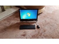 "Lenovo ThinkCentre M92z 23"" Core i7-3770S 3.1 GHz, 4GB / 500GB All-in-One Windows 7 Professional"