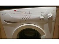 Washing, oven, 2x quality Italian leather sofas, free undecounter fridge/f for sale