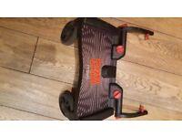 Lascal Buggy board Maxi (black) **BARGAIN PRICE**