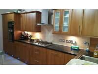 Kitchen units & Appliances