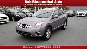 2012 Nissan Rogue SV AWD ($69 weekly, 0 down, all-in, OAC)