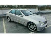 Mercedes CDI 270 - FSH, Low miles