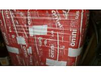 Knauf omnifit insulation x 6 packs