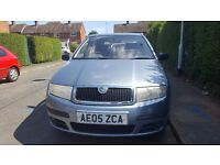 Excellent Skoda fabia 1.2,5 doors,spacious boot,drives excellent 2 keys ,hpi clear,clean inside out.
