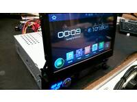 """ANDROID IN CAR 7"""" Car Stereo for radio"""