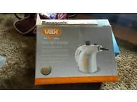 Vax grime master streamer