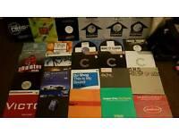 Vinyl records Job lot top dj's