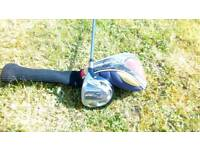 Taylormade r5 dual 5wood