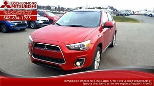 2013 Mitsubishi RVR GT LOADED for $176 B/W