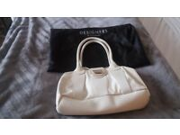 Lovely cream Jasper Conran Handbag