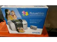 Epson pictures mate printer fully working