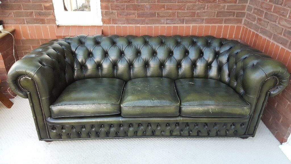 Leather Couches Uk
