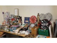 Stock Clearance - Job Lot - 100s of Gifts!