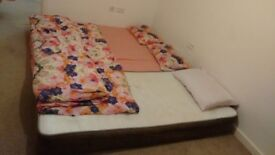 Beds+Sofa+Vaccuum cleaner for sale